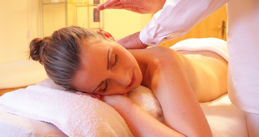 Rejuvenation Massage Therapy