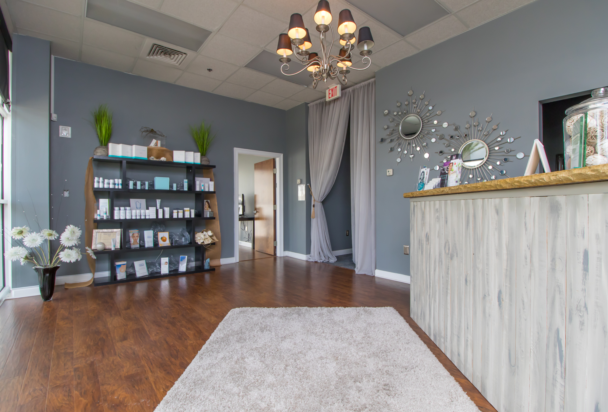 Rejuvination Spa, Orange Beach, Al